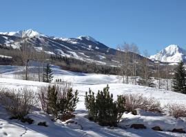 Villas at Snowmass Club, A Destination Residence, Snowmass Village