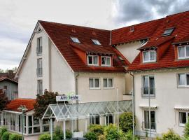 Hotel Ambiente Walldorf, Walldorf