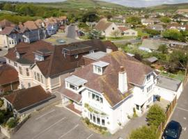 Swanage Haven Boutique B&B, Swanage