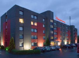 Fürther Hotel Mercure Nürnberg West, Fürth