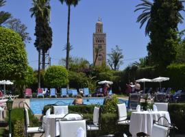 , Marrakesch