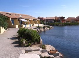 Residence Santa Barbara, Le Barcarès