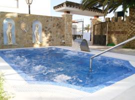 波索德爾杜克酒店, 薩阿拉德洛斯阿圖內斯