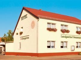 Landgasthof Sonneneck, Listerfehrda