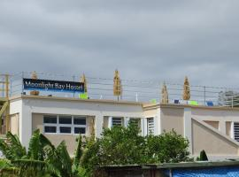 Moonlight Bay Hostel, Fajardo