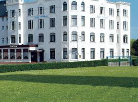 Upstalsboom Seehotel, Borkum