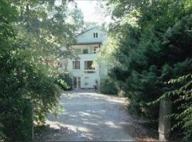 Marcinelle Apartotel Des Jardins De La Fontaine Qui Bout, Charleroi