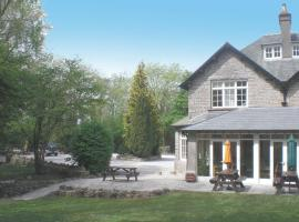 Woodlands Hotel & Pine Lodges, Grange Over Sands