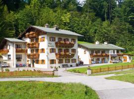 Gästehaus Achental, Berchtesgaden