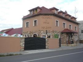 Penzion No. 1, Olomouc