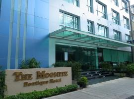 The Moonite Boutique Hotel