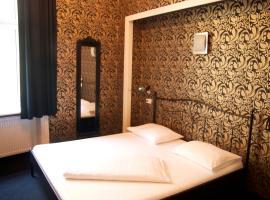 Hotel Goldene Spinne