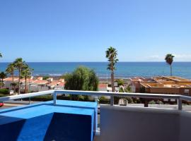 Aparthotel Veril Playa