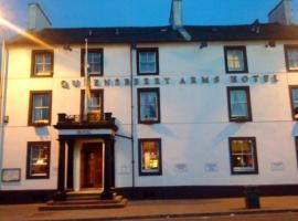 Queensberry Arms Hotel, Annan