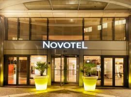 Novotel Paris Rueil Malmaison, Rueil-Malmaison