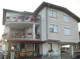 Ianakiev Guest House