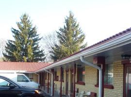Royal Motel, Whitby