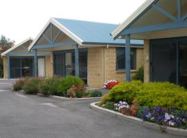 Summers Rest Units, Port Campbell