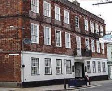 Swan Hotel, Harleston