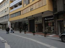 Hotel Cecco, Arezzo