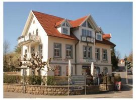 Hotel Schützen, Meersburg