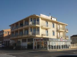 Hotel Le Bellevue, Valras-Plage