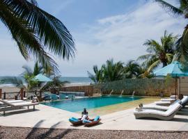 Karmairi Hotel Spa, Cartagena