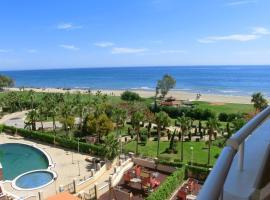 Apartamentos Marina Park, Oropesa del Mar