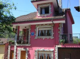 Apartamentos Turísticos Solahuerta, Soto de Cangas
