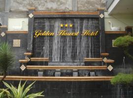 Golden Harvest Hotel, Jambi