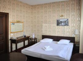 Paraiso Hotel, Kaliningrad