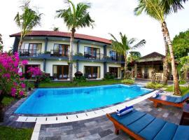 Terrace Bali Inn, Nusa Dua