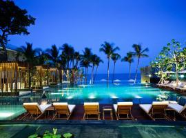 Cape Nidhra Hotel, Hua Hin