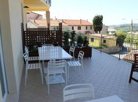 Affittacamere Le Fontanelle, Portonovo