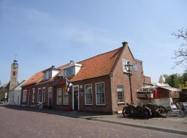 , Burgh Haamstede
