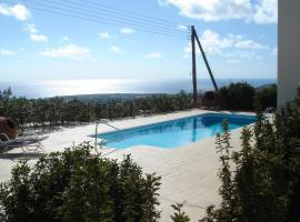 Villa Yaaf, Peyia
