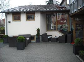Port Inn Hotel, Eichwalde