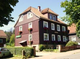 Gästehaus Wetzel, Braunlage