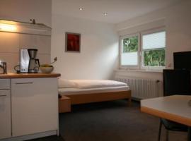 Apartment-Haus, Cologne