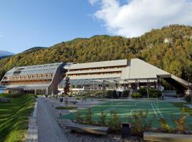 Hotel Spik, Kranjska Gora