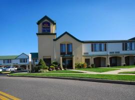 Best Western East Brunswick Inn, East Brunswick