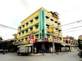Khun Leng Guesthouse