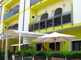 Hotel Dream, Rimini