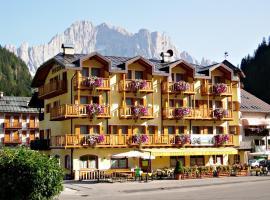 Hotel La Montanina, أليغ