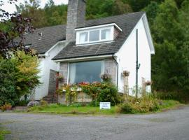 Netherwood Bed and Breakfast, Fort Augustus