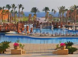 Resta Grand Resort Marsa Alam, Baía de Coraya