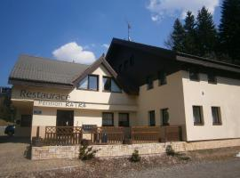 Pension Katka, Harrachov