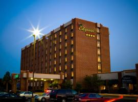 MCM Elegante Hotel and Suites – Dallas