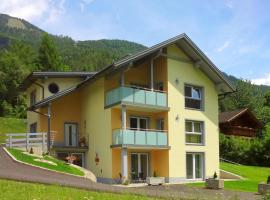 Appartementhaus Monika, Flattach
