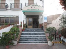 Hotel Muñoz, Motril